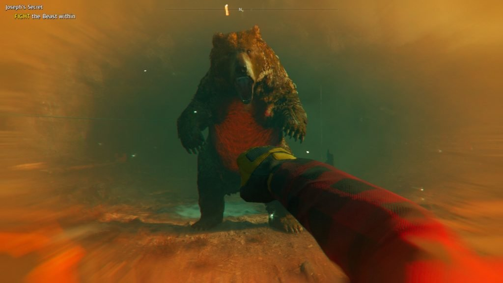 Far-Cry-New-Dawn-Punching-a-Bear