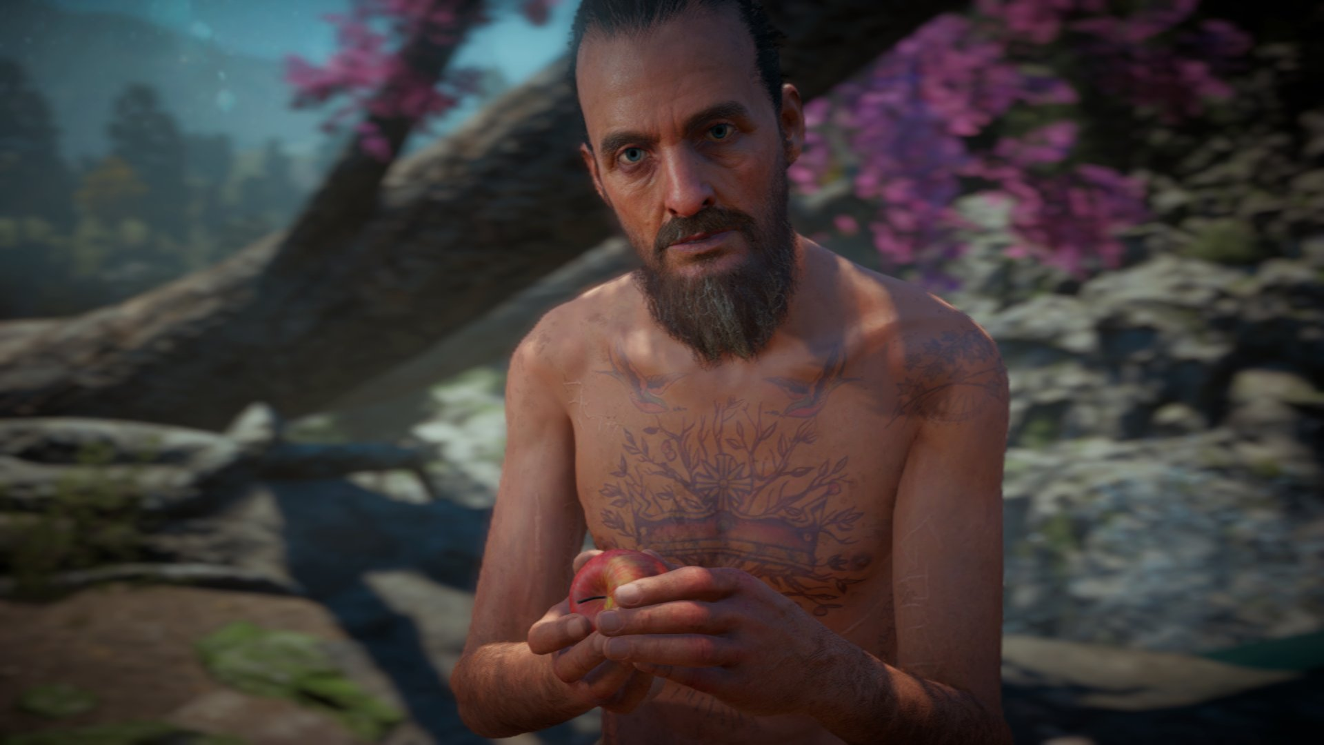 Of Course Far Cry New Dawn Has A Drug Trip Mission Super Gamesite 64