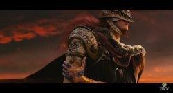 Elden Ring E3 2019 Female Knight