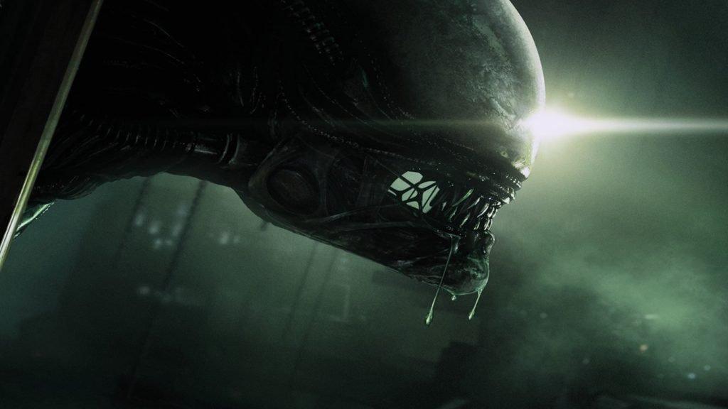 Xenomorph from Aliens