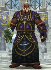 World of Warcraft Druid